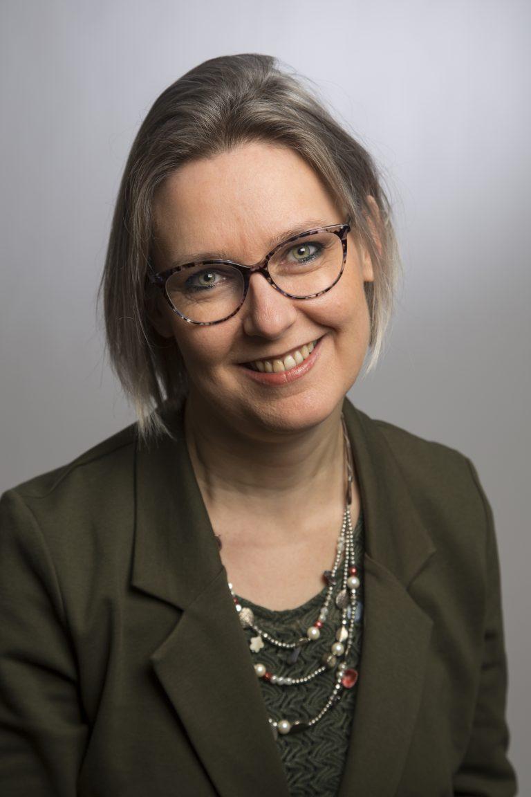 Suzanne Molenaar